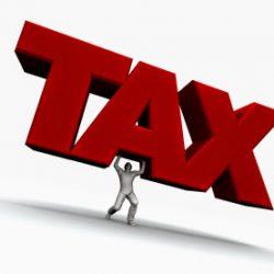impuestoa las transacciones financieras